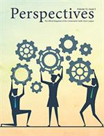 Persectives Vol 13 Issue 3