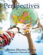 Perspectives Vol 11, Issue 1