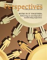 Perspectives Vol 11, Issue 2