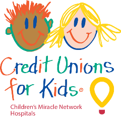 Credit Union for Kids logo