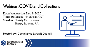 Compliance & Audit Council Webinar