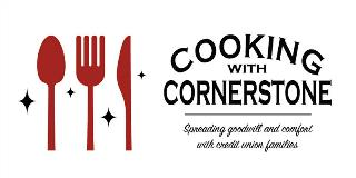 Cooking with Cornerstone