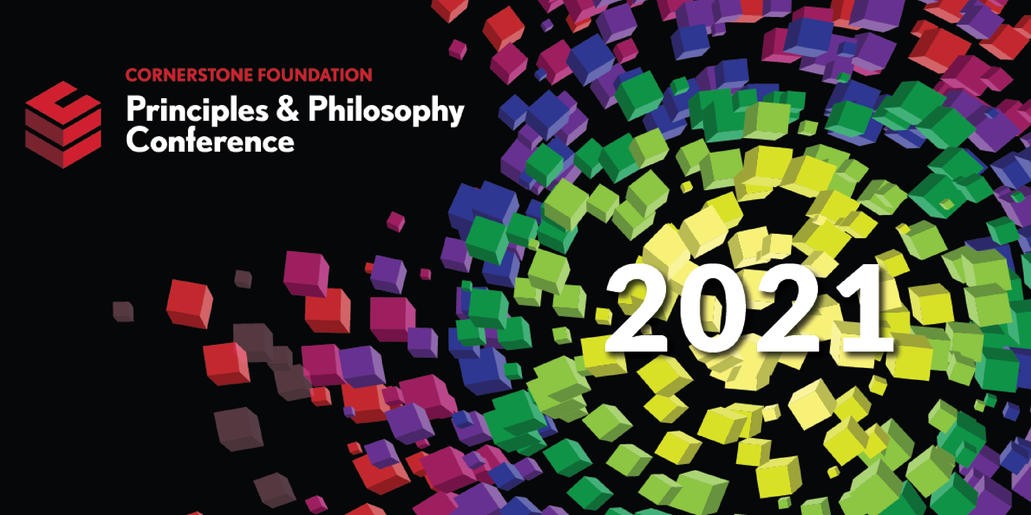 Principles & Philosophy Conference