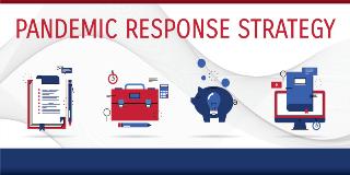 CSFoundation Pandemic Response