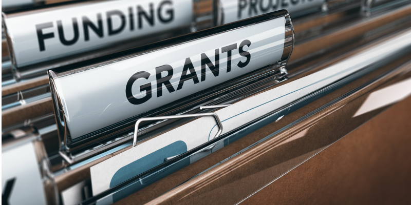 NCUA Low-Income Grants