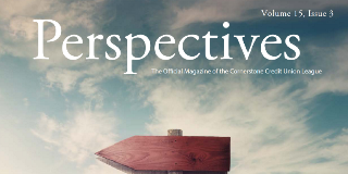 New Issue of Perspectives